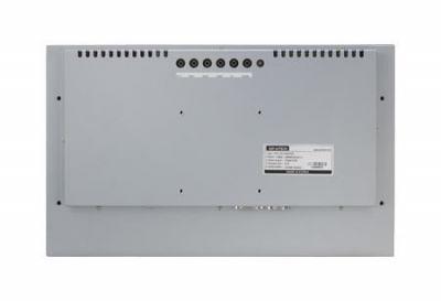 """Moniteur ou écran industriel, 18.5"""", P-Cap touch monitor, VGA/DVI, 300 nits"""