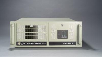 """Châssis 4U 300W pour PC rack 19"""" PICMG1.0 et 1.3"""