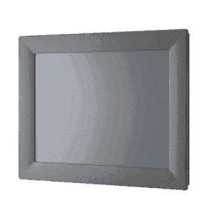 "Panel PC fanless tactile, 15"" XGA Panel PC,Intel i3-4010U,4GB, iDoor,PCIe"