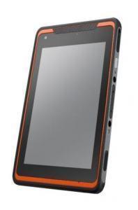 """Tablette durcie industrielle 8"""" avec Intel Z8350 2GB/32GB WiFi Win10 IOT"""