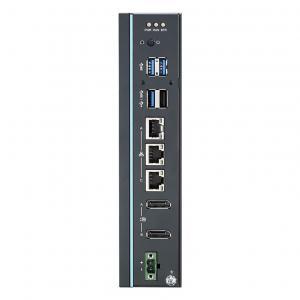UNO-148-B33BA PC Fanless puissant Intel i3 + 8Go DDR4  + Rail Din + 8 x DI, 8 x DO, 4 x COM, 3 x LAN, 4 x COM, 3 x USB 3.0, 1 x USB 2.0, 2 x DP 1.4