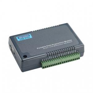 Boitier d'acquisition de données sur bus USB, 48kS/s, 14-bit, Multi-fonction