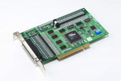 Carte acquisition de données industrielles sur bus PCI, 32ch Isolated Digital Input Card