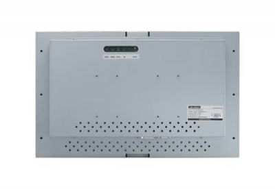 "Moniteur ou écran industriel, 21.5"", P-CAP touch monitor, VGA/DVI, 250nit"