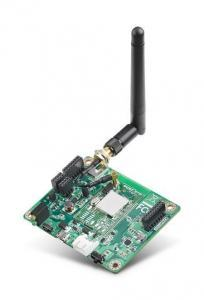 Carte nœud IoT sans fil, WISE-1020 with SMA connector