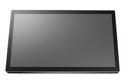 """Panel PC 21.5"""" IP65 en acier inoxydable"""