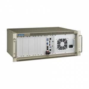 Châssis pour cartes CompactPCI, 4U, 7 slots, w/ 300W, MIC-3328 w/ 3517UE