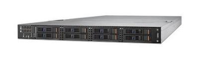 Serveur industriel de stockage, ASR-3100 x8 NVMe+ x8 SATA(SAS is optional)