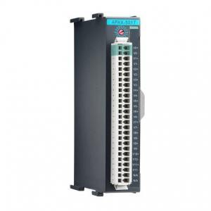 APAX-5017-AE Automate industriel modulaire, 12-ch Analog Input Module