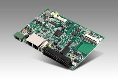 """Carte mère embarquée 3,5"""" RISC, TI AM3352 1GHz,512MB DDR3"""