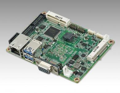 Carte mère embedded Pico ITX 2,5 pouces, MIO-2270 A101,GX-415GA/HDMI