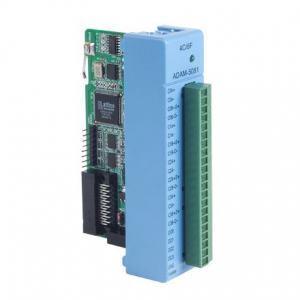 ADAM-5081-AE Carte d'acquisition pour ADAM série 5000, 4 canaux compteur/fréquence rapide