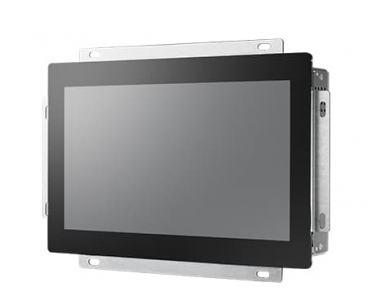 "Panel PC 7"" PoE Open Frame avec Intel Celeron ou Pentium"