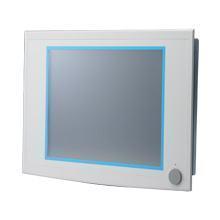 "Panel PC industriel, 17"" SXGA LED IPPC C2Q,C2D 2PCIs w/ TS"