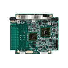 Carte industrielle PC104, AMD T16R PC/104, 1GB on board RAM, A201, -40~85C