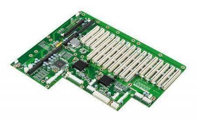 Fond de panier backplane PCI/PCIE, 18Slots PICMG1.3BP,1PICex16,8PCIX,8PCI