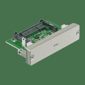 Module d'extension iDoor 1 slot Cfast pour carte CFast Gen3