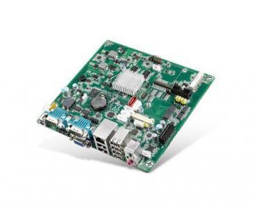 Carte mère Mini-ITX à processeur RISC, NXP i.MX 6 2GB RAM