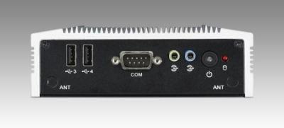 ARK-1122H-S6A1E PC industriel fanless, Intel Atom N2600 1.6GHz w/HDMI+VGA+LAN
