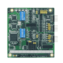 Carte industrielle PC104, Isolated RS-232/422/485 Module