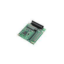 Carte PCIe d'entrées sorties digitales 32 canaux isolés haut voltage