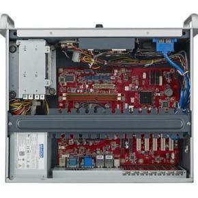 """ACP-4020MB-30ZE Châssis 4U 300W pour PC rack 19"""" carte mère ATX/MATX profondeur 398mm seulement"""