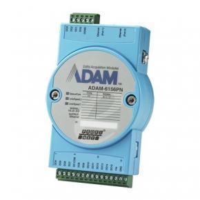 ADAM-6156PN-AE Module ADAM Entrée/Sortie sur bus de terrain, 16-ch Isolated DO PROFINET