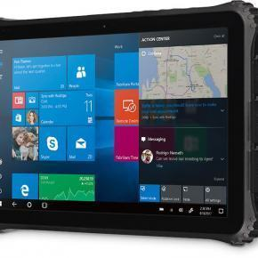 "K122M3 Tablette durcie 12.2"" Windows 10, 8Go/128Go, WiFi, BT, 4G, GPS, FNC"