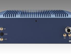 AIO-COM210-00A1E Carte d'extension, Dual COM ports with isolation for ARS-2510