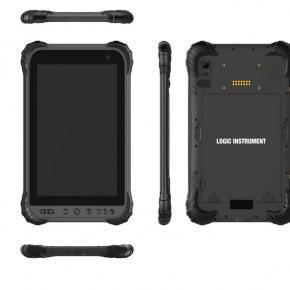 "N80 Tablette durcie 8"" Android 8.1 3GB/32GB NFC, BT, WiFI, 4G, GPS + Double SIM"