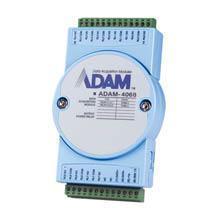 ADAM-4068-BE Module ADAM sur port série RS485, 8-Ch Relay Output Module w/ Modbus