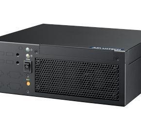 AIMB-B2000-00YE Châssis industriel économique pour carte mère Mini ITX, AIMB-B2000 wallmount Châssis industriel économique pour carte mère Mini ITX w/o adaptor