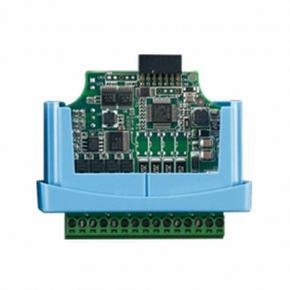 WISE-S251 Extension de 6 entrées digitales avec port RS-485 pour modules Wise sans fil LoRaWan