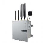 Passerelle Edge IP69K/IP68 compatible WiFI, 4G et 5G, 2 x LAN, 3 x COM, -40 ~ 70 °C
