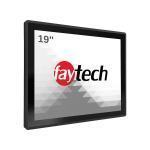 "Panel PC 19"" avec i5, 8Go RAM, 128Go SSD Windows 10 et Linux"
