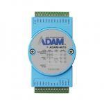 Module ADAM 6 voies RTD 2 et 3 fils avec Modbus