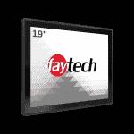 """Panel PC 21,5"""" basé sur Android 6 - ARM V40, 2Go de RAM, 8 Go de flash, IP65, WiFi"""