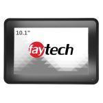 """Panel PC 10.1"""" avec i5, 8Go de RAM et 128Go SSD compatible linux et Windows 10"""