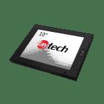 """Ecran tactile résistif industriel 10"""" IP65"""