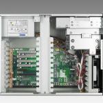 Châssis pour PC industriel, Cost-effective 10 Slot Châssis pour PC industriel w/o PSU