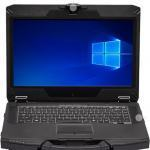 "PC portable semi-durci 14"" puissant IP53"