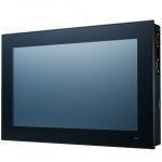 """Panel PC capacitif 15.6"""" fanless avec i5-7300U"""