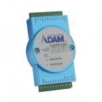 Module ADAM 8 Entrées et 8 Sorties Digitales isolées, compatible Modbus