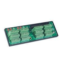 ADAM-3940-AE Bornier ADAM pour carte d'acquisition de données, AMAX-2240 Series wiring board