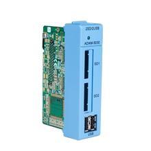 ADAM-5030-AE Carte d'acquisition pour ADAM série 5000, pour 2 stockage mémoires flash SD