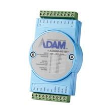 ADAM-4018+-BE Module ADAM sur port série RS485, 8-Ch Thermocouple Input Module w/ Modbus