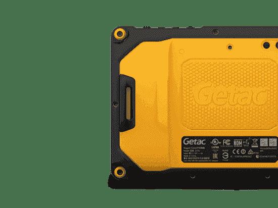 "GETACZX70 Tablette GETAC durcie 7"" Android ZX70"
