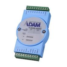ADAM-4056SO-AE Module ADAM sur port série RS485, 12-Ch Source Type Isolated DO Module w/ Modbus