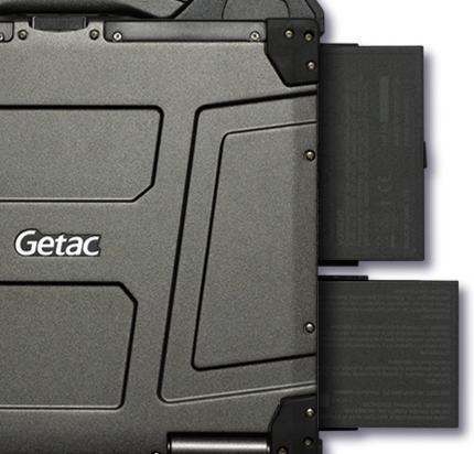 "B300 PC portable durci 13.3"" B300"
