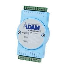 ADAM-4053-AE Module ADAM sur port série RS485, 16-Ch Isolated DI Module